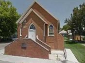 Synagogues Virginia (video)