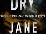 Jane Harper- Feature Review