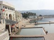 DAILY PHOTO: Ghat Pushkar Lake