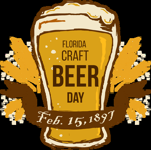 Florida craft beer day to celebrate state s local for Craft beer key west