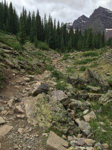 A Taste of Hiking in Colorado