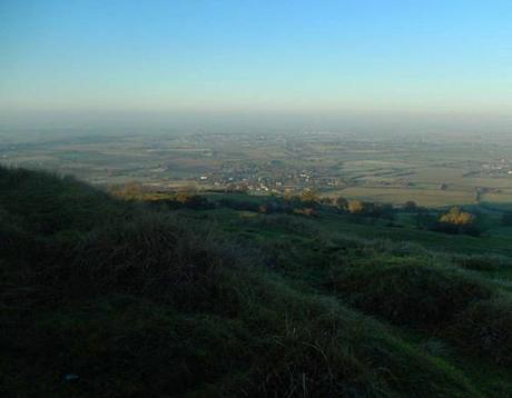 Exploring Bredon Hill (Part 2)