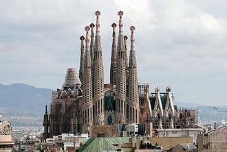 Masonry - towering inspiration