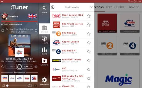 myTuner Radio Pro v5.2.3 APK