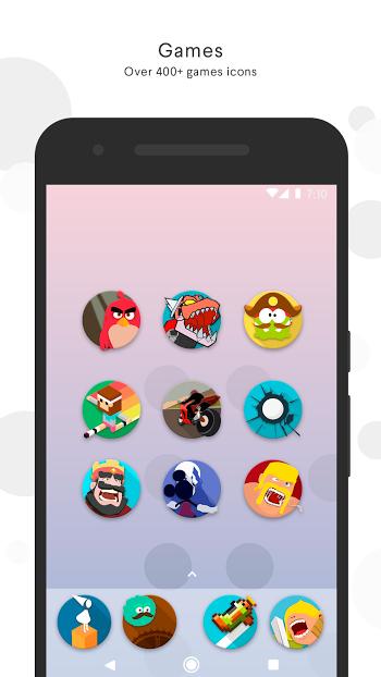 Pix it – Icon Pack v1.9 APK