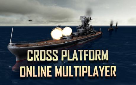 Battle Fleet 2 v1.41 APK