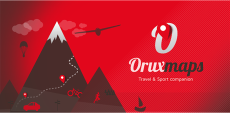 OruxMaps Donate v7.0.0 APK