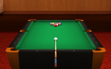 Pool Break Pro 3D - screenshot