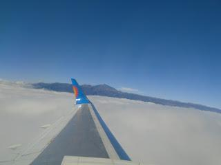El Tiede from the air - www.growourown.blogspot.com
