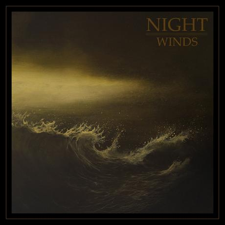 Night announces third album 'RAFT OF THE WORLD' and releases new single 'WINDS'