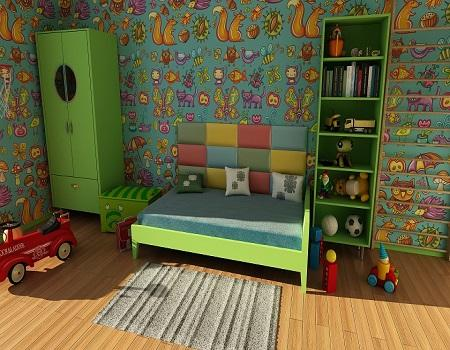 How to Design a Child's Room That Boosts Creativity and Inspires Learning