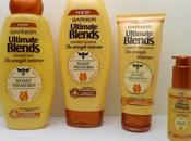 Garnier Ultimate Blends Honey Treasures Collection