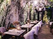 Winter Wonderland Dalloway Terrace