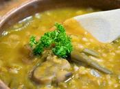 Medieval Pottage Stew