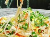 Healthy Recipe: Vietnamese Chicken Noodle Bowls
