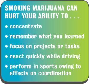 Ten Unknown Facts About Marijuana!