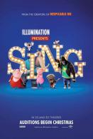 Sing (2016) Review