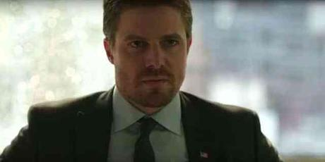 Arrow's Gun Control Episode Was Flawed, But Better Than Expected