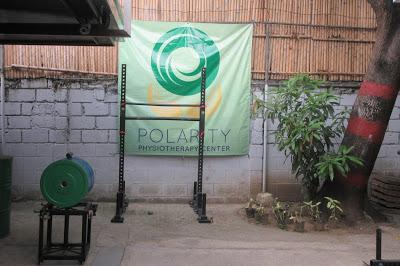 Rejuvenating the Body at Polarity Prehabilitation