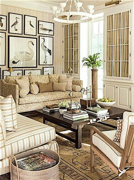 Neutral But Not Boring!