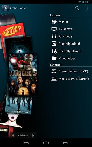 Archos Video Player v10.1-20170209.1706 APK