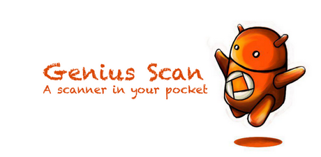 Genius Scan+ – PDF Scanner v4.1.1 APK