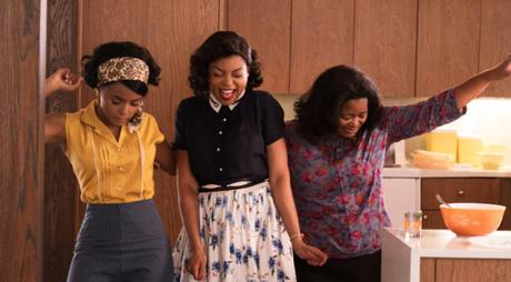 Hidden Figures (2017) – Review