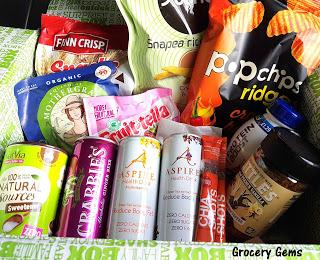 Degustabox January Review: Surprise Foodie Box & £7 Discount Code