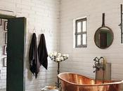 What Bridget Beari Dreaming About...Copper Tubs!