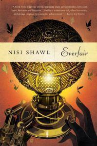 Danika reviews Everfair by Nisi Shawl