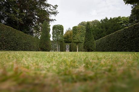 garden symmetry