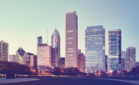proud to be from chicago