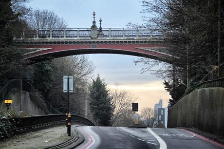 A Very Long #London #Photoblog For A Very Long London Wander #EastFinchley #N2 to #CrystalPalace
