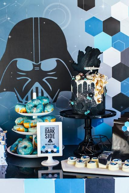 Star Wars Party by Joy & Co
