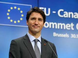 Prime Minister Trudeau Concludes Successful Visit To Europe