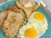 Breakfast Chops #SundaySupper