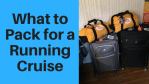 What Pack Running Cruise