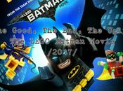 Good, Bad, Ugly: LEGO Batman Movie (2017)