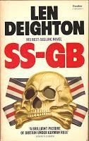 Len Deighton's SS-GB Comes To The Screen At Last #BBCOne #SSGB