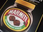 Marmite Chocolate Truffle Challenge