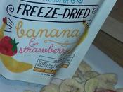 INSTA-REVIEW: Snack Organisation Presents… Freeze Dried Banana Strawberry