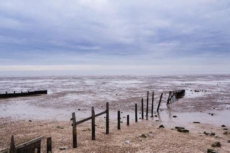 Seascape from Leysdown