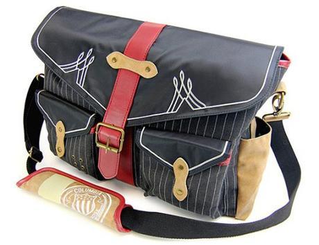 Unusual Handbags And Shoulder Bags