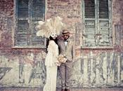 Wedding Inspiration Orleans Style