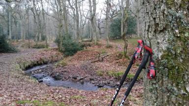 To Walk the Ridgeway