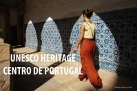 UNESCO Heritage in Centro de Portugal Video