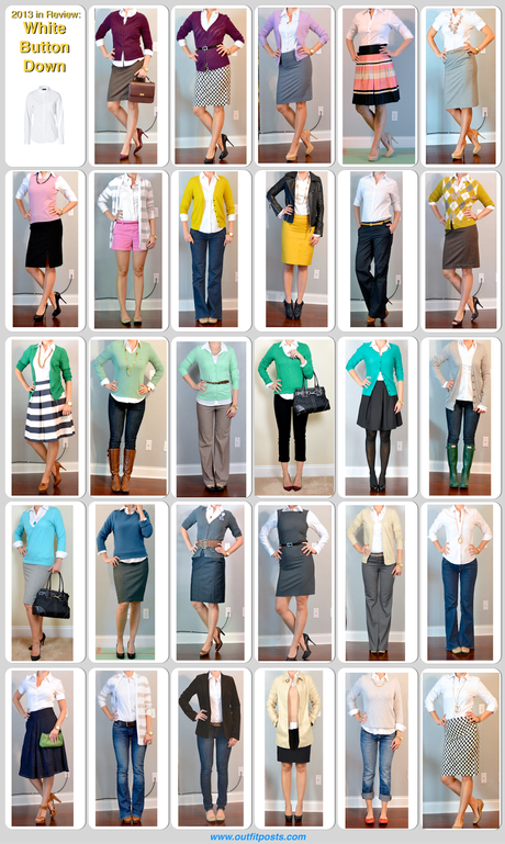 Create Fabulous Outfits with this Easy Pinterest Hack