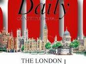 #London Rain No.1: Love Brolly