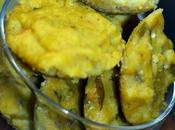 Bafauri Steamed Snacks Chhattisgarh Cuisine