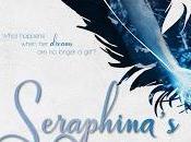 Seraphina's Initiation Sheena Hutchinson @agarcia6510 @Sheena_Hutch
